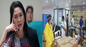 Hontiveros Wants Deportation of Chinese Nationals Involved in Secret Hospital