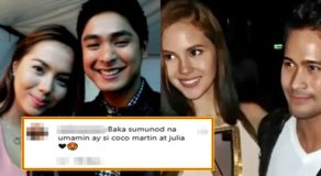 Will Coco & Julia Confirm Rumored Relationship after Sam & Catriona?
