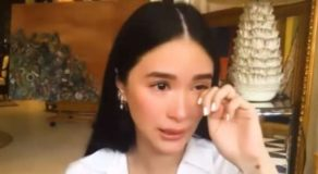 Heart Evangelista Has Rare Condition, Opens Up About It
