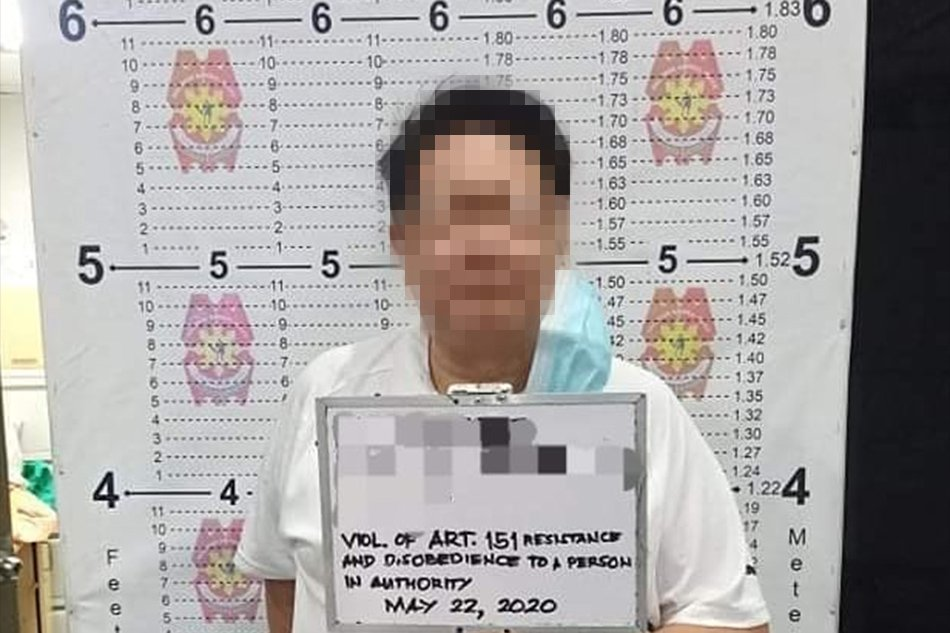 Lawyer Arrested in Checkpoint