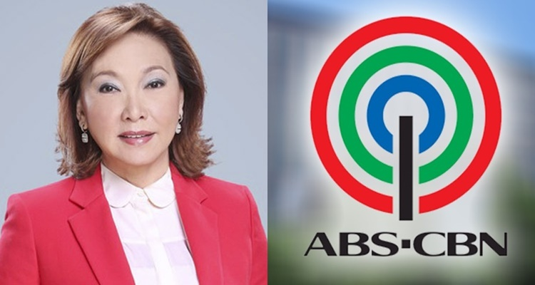 mel tiangco abs-cbn