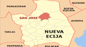2 Female Online Seller Died in a Trike and Truck Collision in Nueva Ecija