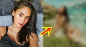 Pia Wurtzbach Throwback 'Mermaid' Photo Wows Netizens