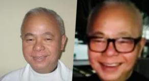 Pinoy Priest Dies From Coronavirus In United States