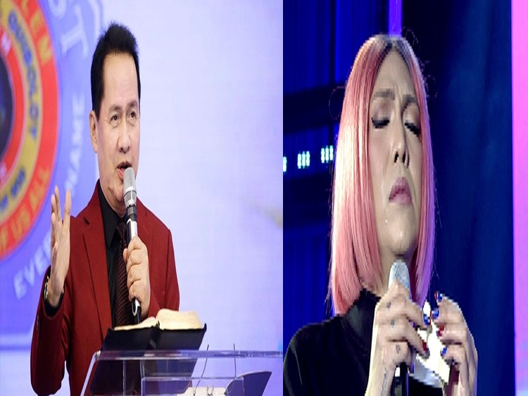 Pastor Quiboloy