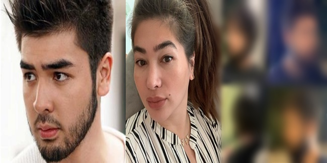Andre Paras & Jackie Forster 1