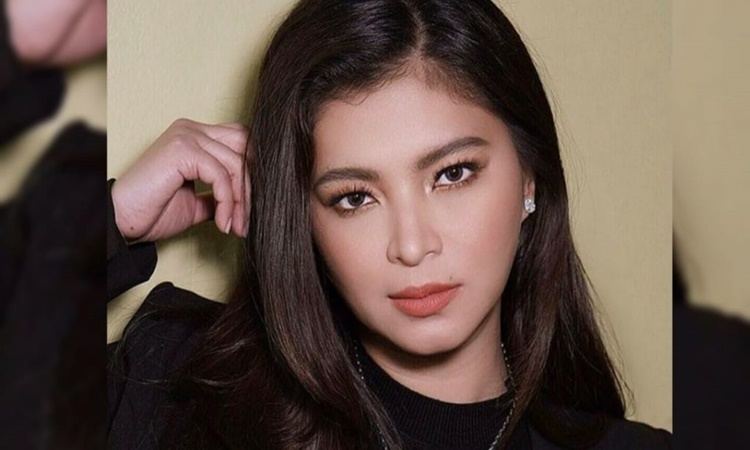 Angel-Locsin