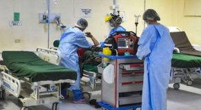 COVID-19 Deaths: 29 Health Workers Died, Families Received Php 1-million