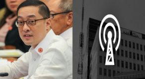 Carlo Katigbak On Truth About ABS-CBN Network During June 1 Hearing