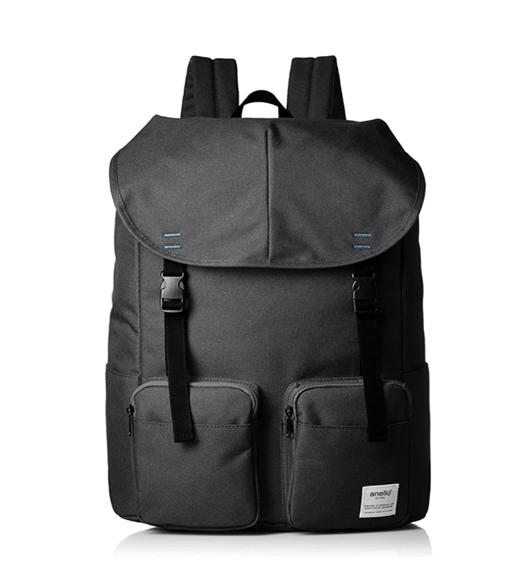 Flap-Backpack-Anello