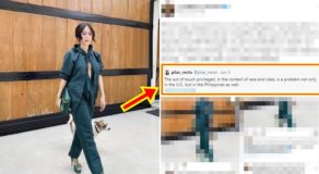 Heart Evangelista & Her Controversial Fashion PPE Suit