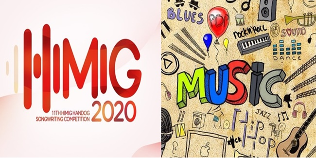 Himig Handog 2020 songwriting