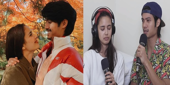 Megan Young & Mikael Daez podcast 1