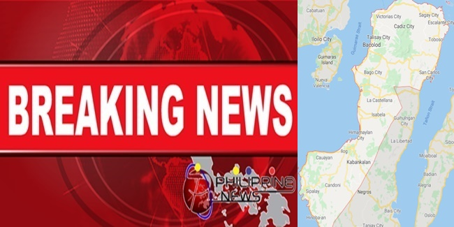 New COVID-19 Cases Negros Occidental