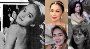 PEPSI PALOMA: Sarsi Emmanuelle & Janet Bordon Reveals Something About Her