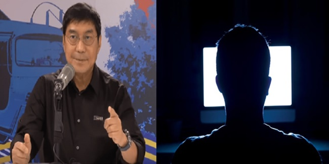 Raffy Tulfo death threats