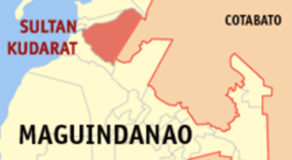 Sultan Kudarat Shooting Incdent Left With One Deas, Brother Wounded