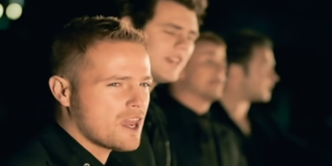 Westlife Mandy Lyrics