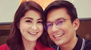 Carla Abellana pens heartfelt tribute for Tom Rodriguez's fundraising efforts