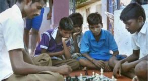 Residents of This Village in India Are Addicted to Chess After a Man Taught Them