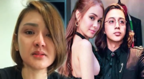 Claire Gomez Breaks Her Silence on DJ Lonyoo Issues with Ivana Alawi