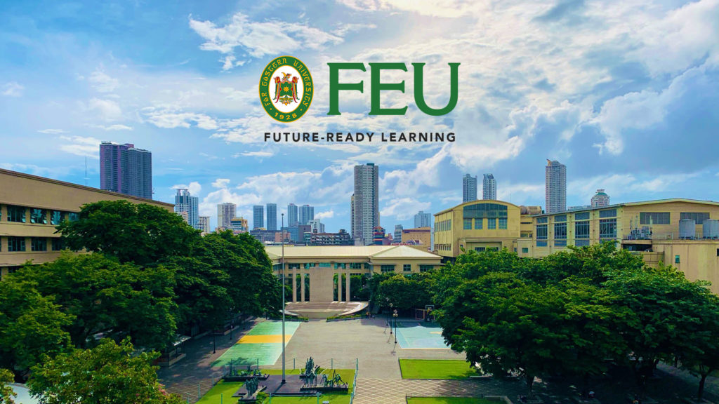 FEU Website Attacked by Hackers