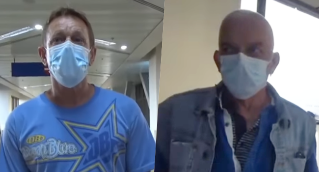 Foreigners Denied Entry In NAIA After Arriving With OFWs