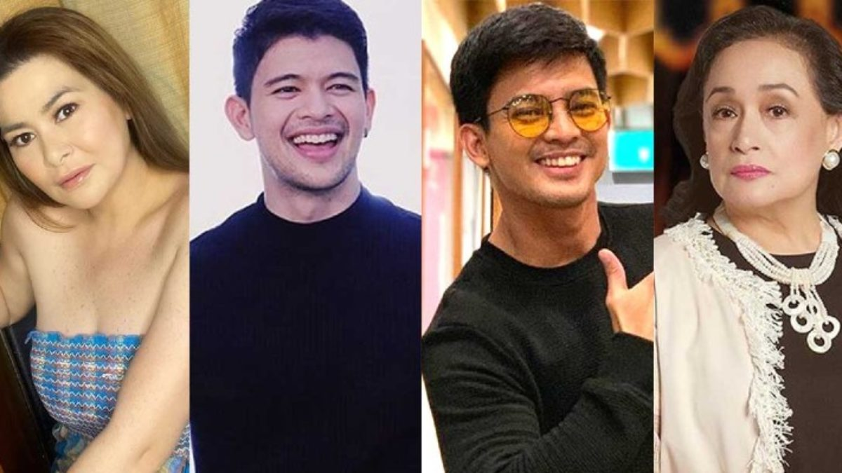 Former Kapamilya Stars Who Transferred To Gma Did The Right Decision