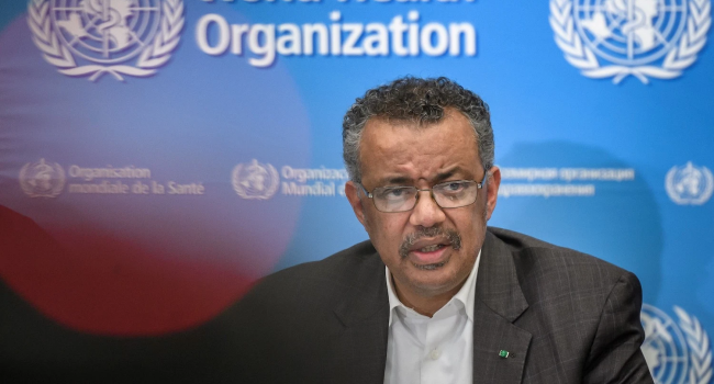 WHO Urged To Change Protocols That Delayed To Travel Restrictions