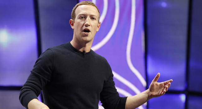 Zuckerberg Promises Review On Content Policies After Harsh Criticism