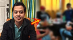 John Lloyd Cruz is Working on a Project with Cebu's Local Officials