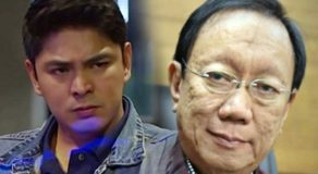 Jose Calida Reacts To Coco Martin's Rant Over ABS-CBN Franchise Issue