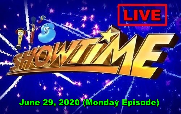 ABS-CBN It's Showtime