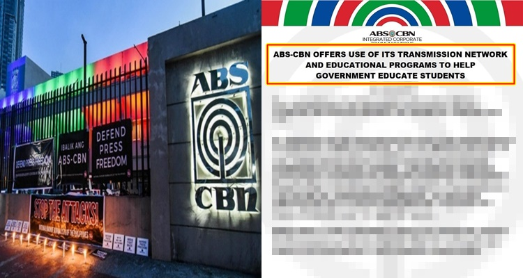 ABS-CBN Company