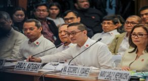 ABS-CBN Franchise Hearing Today To Tackle Issues About 2016 Election