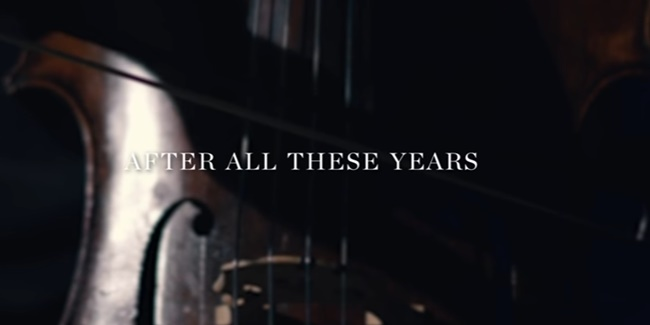 After All These Years Lyrics - Bethel Music