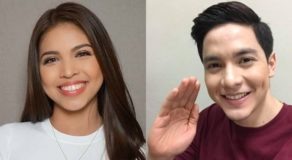 Alden Richards Message For Former Love Team Maine Mendoza