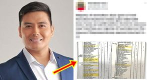 ABS-CBN Franchise Vote Result Leaked Online is 'Fake' says Rep. Vargas