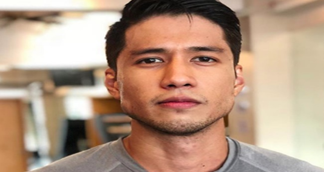Aljur Abrenica on ABS-CBN