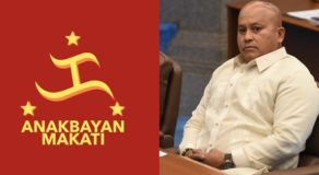 Anakbayan Reacts To Bato Dela Rosa's Advice For ABS-CBN Employees