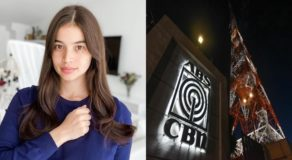 Anne Curtis Full Statement After Denial To Franchise Renewal Of ABS-CBN