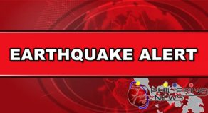EARTHQUAKE: 4.2 Magnitude Quake Hits Occidental Mindoro