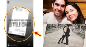 Clint Bondad Has This Message To Catriona's New BF Sam Milby