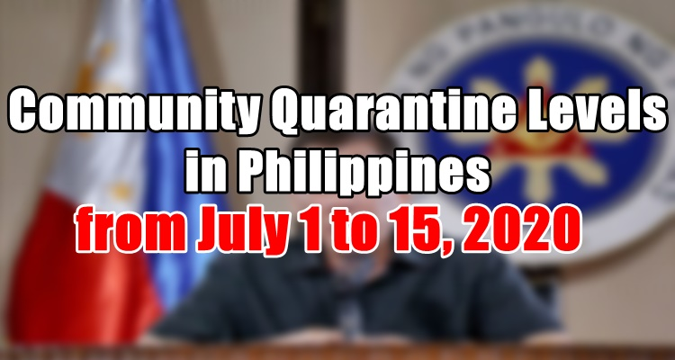 Community Quarantine