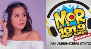 DJ Chacha Announces Closure Of MOR 101.9's Operation