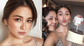 Elisse Joson Reveals Something About Relationship w/ Mother