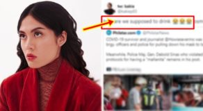 Frankie Pangilinan Reacts To Howie Severino's Arrest For Face Mask Violation