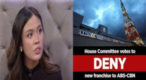 Frankie Pangilinan Statement Over Rejected Franchise Renewal Of ABS-CBN