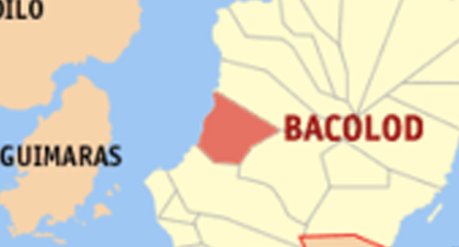 HOME QUARANTINE IN BACOLOD CITY