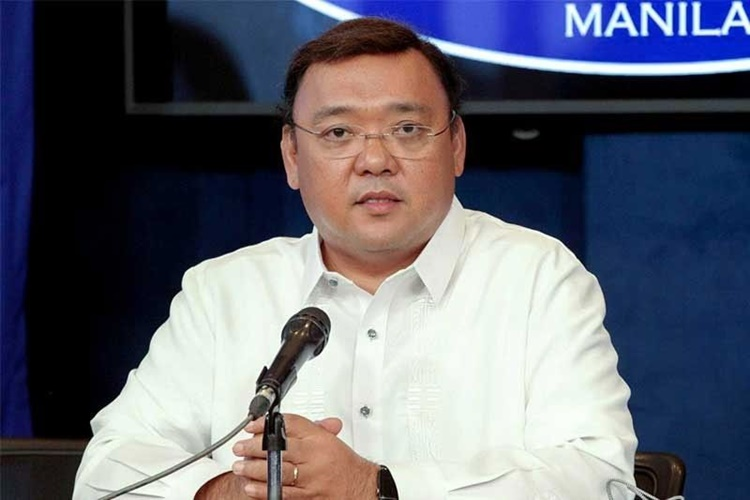 Roque On Thailand Issue: People Can't Criticize Gov't So They Target PH